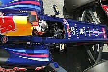 Formel 1 - Vettel: Zurück an die Spitze
