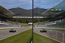 Formel 1 2020: Pirelli geht bei Mugello-Debüt auf Nummer sicher