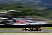 Formel 1 - Verlegung nach Silverstone Unsinn: Boullier gegen Nachwuchsfahrertest im Juli