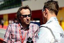 Formel 1 - Bilder: Mugello Test - Mittwoch