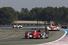 Le Mans Serien - TDS nach nur drei Rennen Meister: R�ckblick 2012: Schwache Premiere