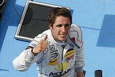 DTM - Viele Wege in die Formel 1: Juncadella: DTM ist die beste Option