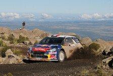 WRC - Brasilien & S�dafrika m�ssen warten: WMSC: WRC-Kalender 2013 bleibt unver�ndert