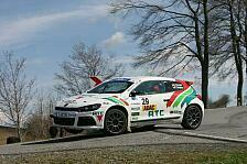 DRS - Video - Erzgebirge Rallye