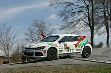 DRS - Erster Saisonlauf: Video - Erzgebirge Rallye