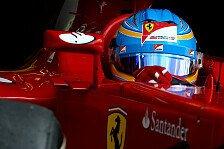Formel 1 - Das Ruder herumrei�en: Alonso: Spanien muss der Wendepunkt sein