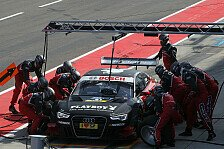 DTM - Audi unter Zugzwang: Video: Showdown in Brands Hatch