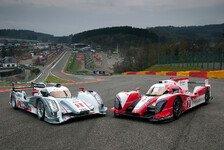 24 h Le Mans - Alles im Zeichen des Hybrid-Duells