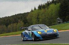 24 h Le Mans - Starkes Porsche-Aufgebot in Le Mans