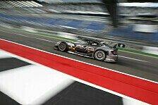 DTM - Haug: Schumacher war für uns kein Werbemittel