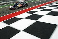 DTM - Magny-Cours-Test die richtige Entscheidung: Hans-J�rgen Abt