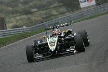 Formel 3 Cup - Profiteur einiger Ausf�lle: Sieg f�r Artem Markelov