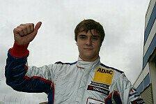 F3 Euro Series - Formel 1 im Blut: Die gr��ten Talente: Lucas Auer