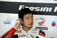 Moto2 - Wilairot ersetzt Herrin in Jerez