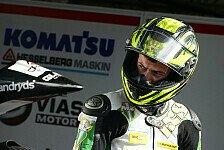 Moto2 - Viel gelernt: Neukirchner: Kein gutes Wochenende