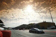 DTM - Abst�nde noch geringer: Brands Hatch: Eine echte Fahrerstrecke