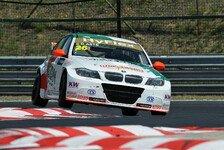 WTCC - Reifensch�den stoppen Chevrolet: Stefano D'Aste feiert ersten Rennsieg