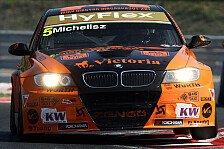 WTCC - Nur Menu rettet Chevrolet: Michelisz holt Heimsieg im zweiten Rennen