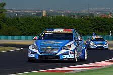 WTCC - F�nfter Saisonsieg f�r Muller: Erneuter Dreifachsieg f�r Chevrolet