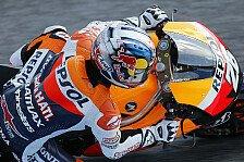 MotoGP - Augen wieder auf Honda gerichtet: Blog - Dani Pedrosa ist die erste Wahl