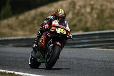 MotoGP - Erste Punkte f�r Pirro: Bautista zu weit von Tech 3 weg