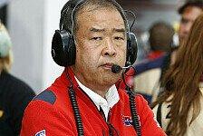 MotoGP - Nakamoto plant zun�chst Gespr�ch mit Pedrosa: HRC will keine zwei Spanier im Team