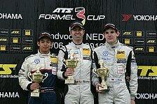 Formel 3 Cup - Bilder: Zandvoort - 1. - 3. Lauf