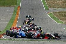 WS by Renault - Viel Pech f�r S�rensen: Frijns gewinnt zweites Rennen �berlegen