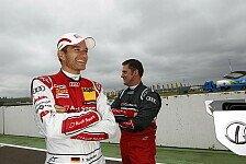 DTM - Man muss es nehmen wie es kommt: Audi: Britisches Wetter als gro�e Unbekannte