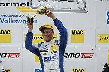 ADAC Formel Masters - Zweites Rennen, zweiter Sieg: Kirchh�fer siegt erneut
