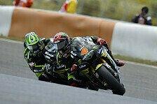 MotoGP - Crutchlow wird nicht nacheifern: Dovizioso hat Brems-Update gekauft
