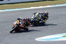Moto2 - Moto2-WM auf Anfang gesetzt: Marquez will in Montmelo zur�ck schlagen