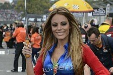 MotoGP - Bilder: Portugal GP - Girls