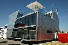 Formel 1 - Im Interesse des B�rsengangs: Mercedes dr�ngt CVC bei Concorde-Verhandlung