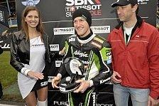 Superbike - Loris Baz kommt zu zweitem Start: Sykes als Superpole-Spezialist