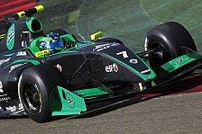 WS by Renault - Der n�chste Platztausch: Korjus fortan bei Lotus unter Vertrag