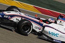 WS by Renault - N�chster Schritt auf dem Hungaroring?: Grubm�ller will in die Top-10