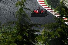 Formel 1 - Alonso hält es für Bewertung noch zu früh