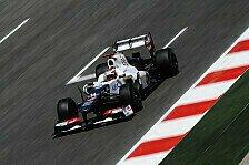 Formel 1 - Sauber: Top-10, aber es wäre mehr drin gewesen