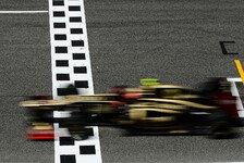 Formel 1 - Erst als Topteam etablieren: Boullier: M�ssen auf dem Boden bleiben