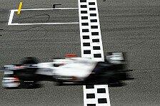 Formel 1 - Keine Schocktherapie: Sauber setzt sich f�r Budgetgrenze ein
