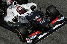 Formel 1 - In der Boxengasse geblitzt: Geldstrafen f�r Kobayashi & Senna