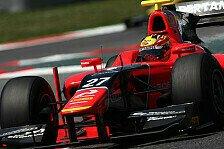 GP2 - Verpatzter Tag f�r Razia: Haryanto rast zur ersten Pole