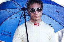 GP2 - Drei rote Flaggen in 30 Minuten: Crestani im Regen �berraschungsschnellster