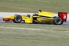 GP2 - Zweite Reihe wird dritte Reihe: Vier Fahrer bestraft
