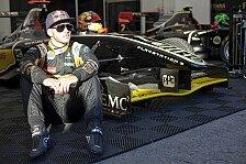 Formel 3 Cup - Gaststart des GP3-Piloten: Daniel Abt in Spa als Gaststarter