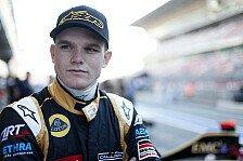 Formel 1 - Aero-Test f�r Force India: Daly: N�chster Abstecher in die Formel 1