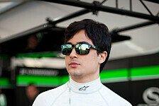 GP3 - Bilder: Fahrer Saison 2012