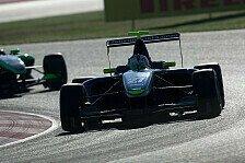 GP3 - Ceccon zum Auftakt ohne Zeit: Da Costa holt erste Pole-Position 2012