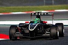 GP3 - Fr�hstart entscheidet erneut das Rennen: Erster GP3-Sieg f�r Conor Daly